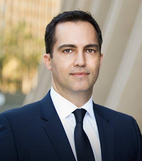 Omid Nosrati | Los Angeles Employment Attorney