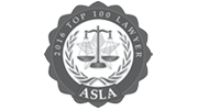 2016 Top 100 Lawyer ASLA