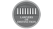 Law of Distinction